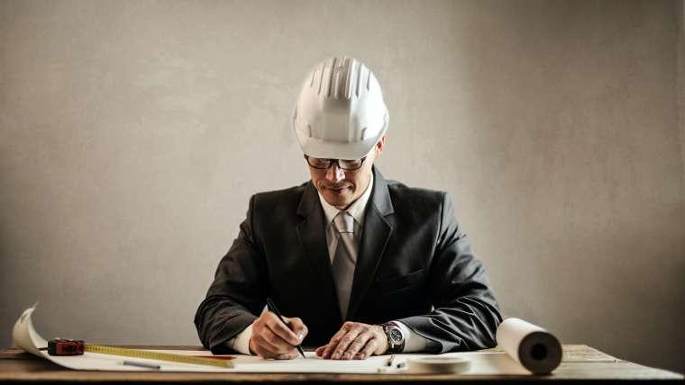 Les critères pour choisir un maître d'oeuvre
